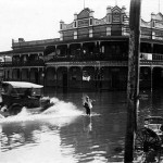 Lismore flood
