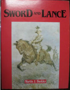 Sword and Lance by Martin Buckley