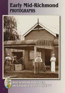 thumbnail cover - Early Mid-Richmond Photographs